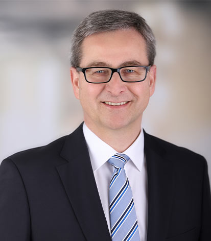 Dr. Klaus-Dieter Gawaz