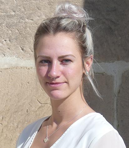 Vanessa Bürk